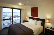 Accommodation: James Cook Hotel Grand Chancellor