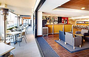 Hotel Ibis (or similar)