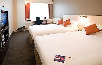 Hotel Ibis Wellington (or similar)