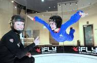 Kickstarter 2 Flights with IFly Queenstown