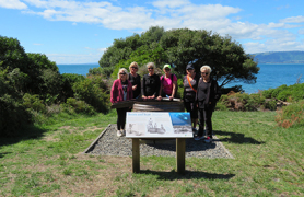 Maher Escorted Tours - North Island Tour - Day 14