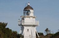 Katiki Point (Moeraki Lighthouse)