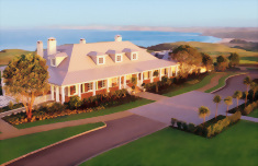 Far North Luxury Kauri Cliffs Escape