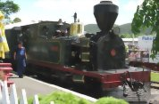 Bay of Islands Vintage Railway - suggested activity