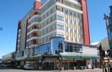 Kelvin Hotel (or similar)