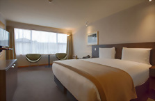 Accommodation: Kingsgate Hotel Te Anau