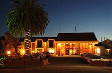 Kingsgate Hotel The Avenue Wanganui