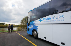 Kirra Tours Platinum 20 Day New Zealand Odyssey - day 18