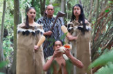 Ko Tāne Māori Experience and Guided Kiwi Tour