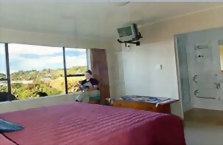 Accommodation: Kowhai Lane, Stewart Island
