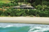 Accommodation: Kuaotunu Bay Lodge