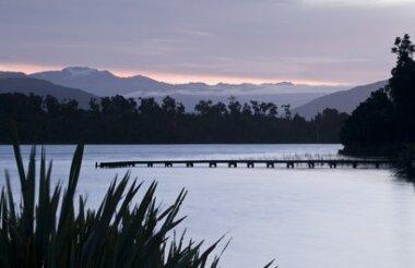 Lake Mahinapua Scenic Reserve