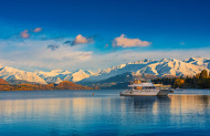 Lake Wanaka Happy Hour Cruise