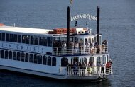 Lakeland Queen Twilight Dinner Cruise