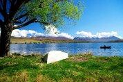 Christchurch to Lake Tekapo