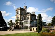 Otago Peninsula Wildlife Premier Tour Including Larnach Castle