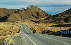 Queenstown to Queenstown South Island highlights - day 5