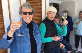 Maher Escorted Tours - Top of the South Island - Day 13