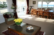 Accommodation: Mangawhai Lodge Bed and Breakfast