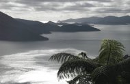 3 Day Independent Walk in Queen Charlotte Sound with Wilderness Guides