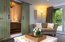 Accommodation: Marlborough Bed & Breakfast