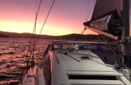 70 Minute Casual Sail with Megisti Sailing Charters