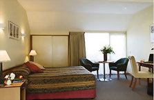 Accommodation: Mercure Leisure Lodge Dunedin