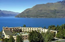 Accommodation: Mercure Resort Queenstown