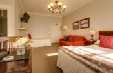 Accommodation: Merivale Manor House