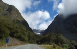 Majestic New Zealand - day 6