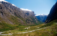 The Milford Road