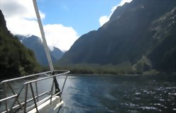 Grand Pacific Tours 19 Day Rail, Cruise & Coach Tour - day 14