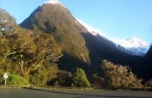 Milford Sound Spectacular 7 day Tour