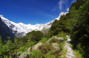Milford Track 5 Day/4 Night Guided Walk