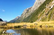 South Island Day Walks & Hikes