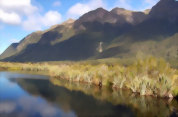 Te Anau to Milford Sound