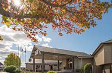 Millennium Hotel Rotorua (or similar)
