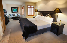 Accommodation: Millennium Hotel & Resort Manuels Taupo