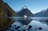Te Anau to Milford Sound and return to Te Anau