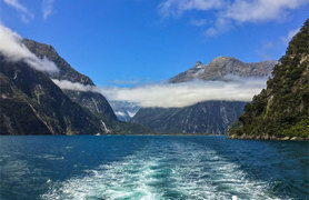 Grand Pacific Tours 16 Day Ultimate Explorer - Day 5
