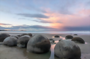 Lake Tekapo to Dunedin