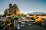 Christchurch to Queenstown Food and Wine Tour
