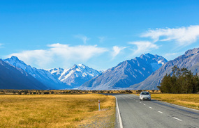 New Zealand holidays & tours