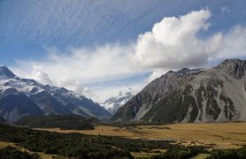 Maher Escorted Tours - New Zealand Lakes Tour - Day 12