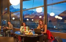 Accommodation: Mt Cook Lodge & Motels