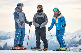 8 day Canterbury Ski Fields package - day 2
