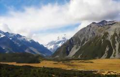 Southern Highlights and Routeburn Track Guided Walk - day 3