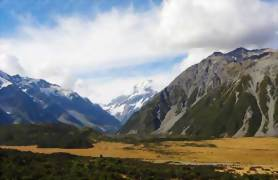 Routeburn Track Guided Walk and Southern Highlights - Day 10