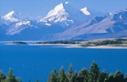 The Essential South Island 9 day Tour - day 2