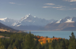 Ultimate Discover New Zealand 25 day Tour - day 14